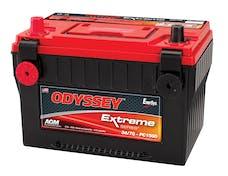 Odyssey Battery 0785-2035 ODYSSEY 34-78-PC1500-EXT