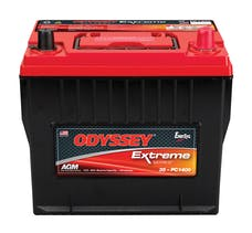 Odyssey Battery 35-PC1400T 0789-2020A0N0