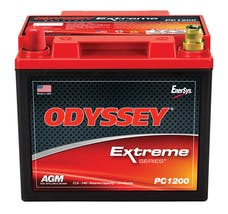 Odyssey Battery PC1200LT 0766-2027B0N0