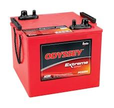 Odyssey Battery PC2250 Marine Battery