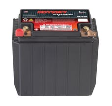 Odyssey Battery PC535 0763-0001B0N0