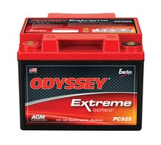 Odyssey Battery PC925L 0765-2029C0N0