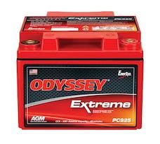 Odyssey Battery PC925MJ 0765-2022C0N0