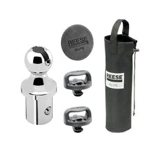 Reese Products 30137 Elite Gooseneck Accessories Kit