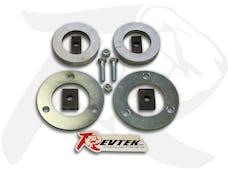 """Revtek Suspension 315 Front 2"""" Front Leveling kit"""