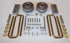 "Revtek Suspension 40014 PRO 3"" Front 1.5"" Rear Suspension lift"