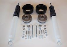 "Revtek Suspension 40021 PRO 3"" Front 2"" Rear Suspension lift"