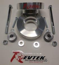 """Revtek Suspension 414 1.75"""" Front Leveling Kit"""