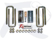 "Revtek Suspension 426R 1.25"" Rear Kit"