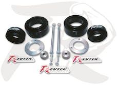 "Revtek Suspension 430 3"" Front 2"" Rear Suspension lift"