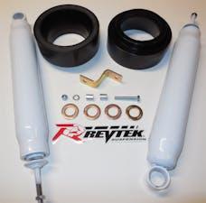 """Revtek Suspension 432R 2"""" Rear Suspension lift"""