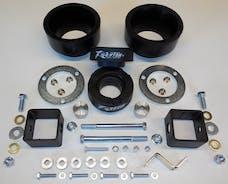 """Revtek Suspension 432X 3"""" Front 2"""" Rear Suspension lift w/Extensions"""
