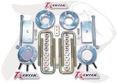 "Revtek Suspension 435 2.5""  Suspension lift"