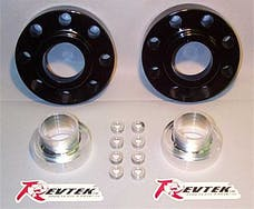 "Revtek Suspension 580 2"" Front 1.25"" Rear Suspension lift"