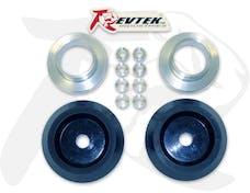 "Revtek Suspension 582 2"" Front 1.25"" Rear Suspension lift"