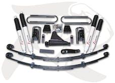 """Revtek Suspension 6004 4"""" Front 2"""" Rear suspension system complete"""
