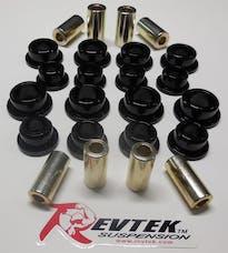 Revtek Suspension 701BKIT Control Arm Bushings/Sleeves Kit