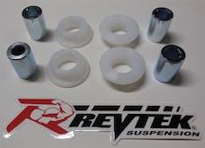 Revtek Suspension 707BKIT Adj track bar bushing/sleeve Kit