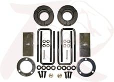 "Revtek Suspension 835 2.5"" Front 1.25"" Rear  Suspension lift"