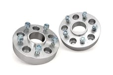 Rough Country 1091 1.5-inch Wheel Spacer Pair (5-by-5-inch Bolt Pattern)