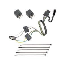 Tekonsha 118285 Tow Harness Wiring Package