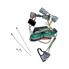 Tekonsha 118380 T-One Connector
