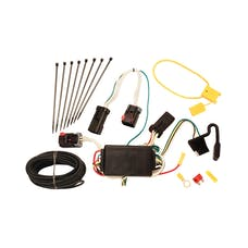 Tekonsha 118390 T-One Connector