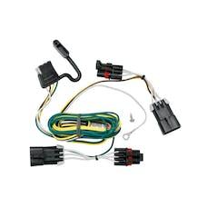 Tekonsha 118407 T-One Connector