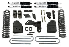 """Tuff Country 24997KN Complete Kit (w/SX8000 Shocks) - 4"""""""