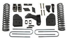 """Tuff Country 25975 Complete Kit (w/o Shocks) - 5"""""""
