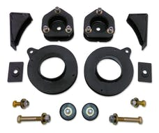 """Tuff Country 32102 Complete Kit (w/o Shocks) - 2"""""""