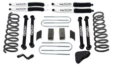 """Tuff Country 36019KN Complete Kit (w/SX8000 Shocks) - 6"""""""