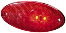 Hella Inc 964295101 4295 LED Tail Lamp