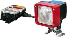 Hella Inc 998534221 Ultra Beam Xenon Work Lamp (CR)