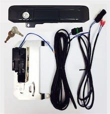 Pop and Lock PL85513 Manual Power Combo Kit