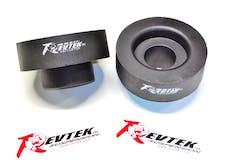 Revtek Suspension 713B 2in. Front Leveling kit (Billet)