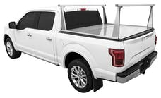 Access Cover 4000946 Aluminum Pro Series Truck Bed Rack System