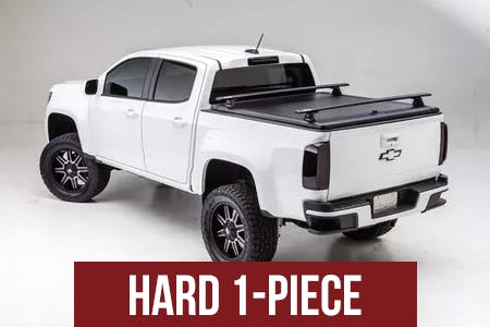 Hard 1-Piece
