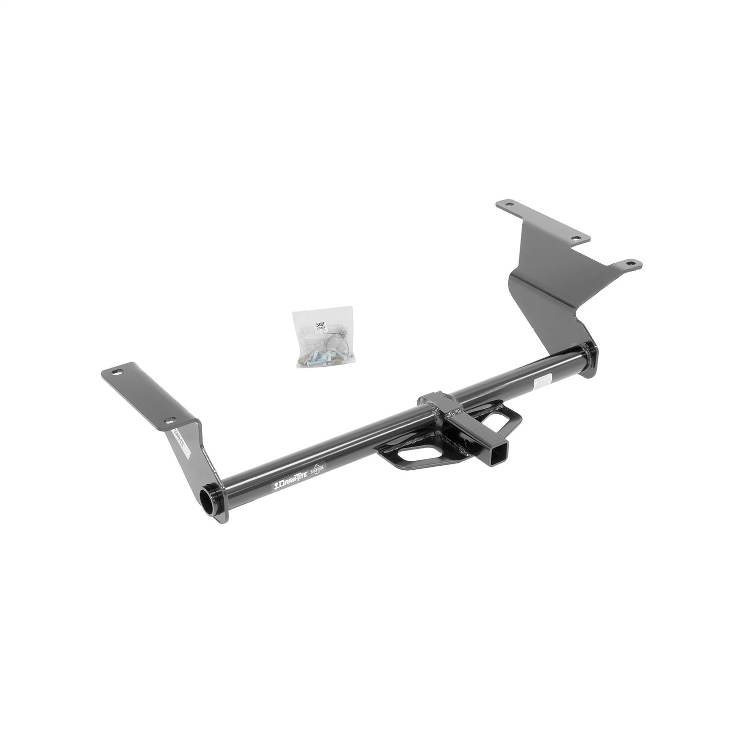 Draw-Tite 24962 Class I Sportframe Hitch with 1-1//4 Receiver Tube Opening